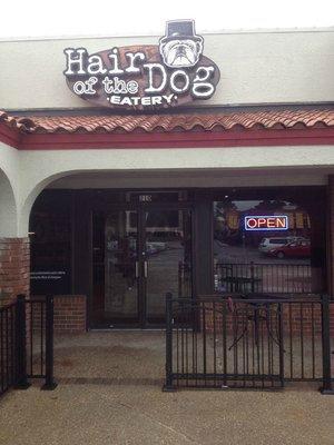 Hair of the Dog Eatery