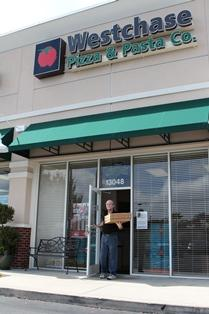 Westchase Pizza & Pasta Co.