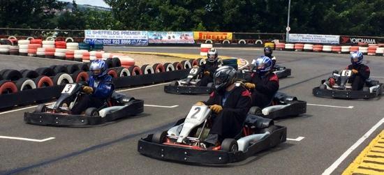 Parkwood Karting