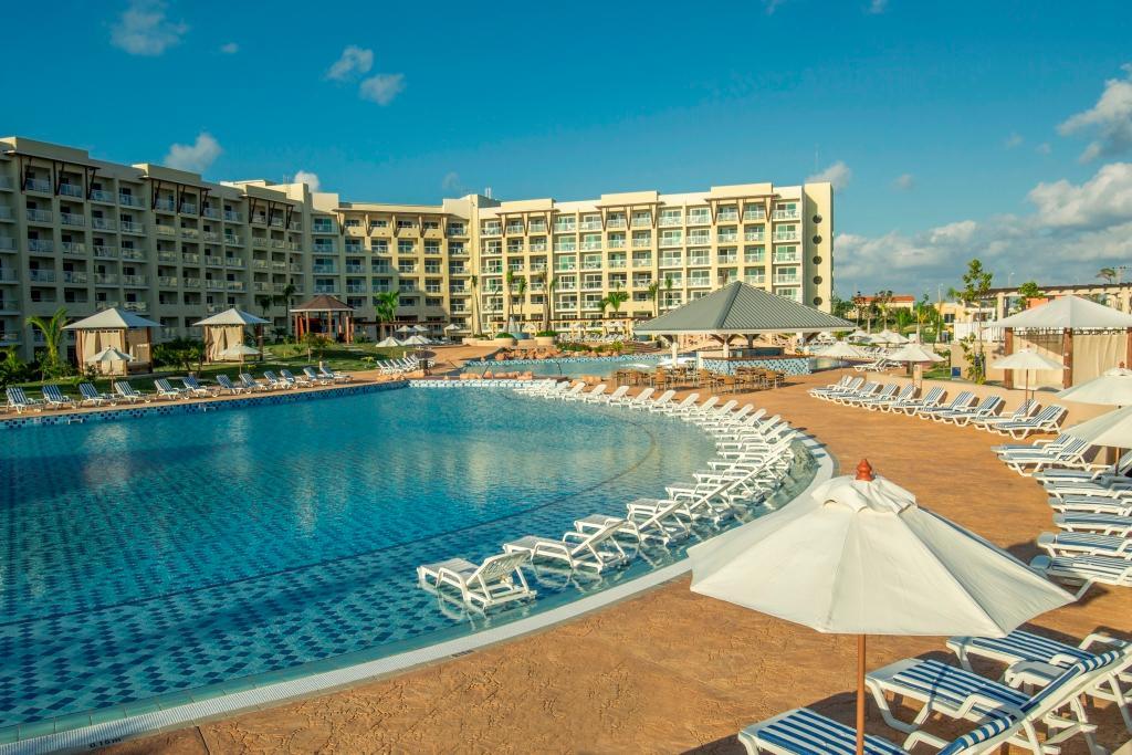 Hotel Meliá Marina Varadero