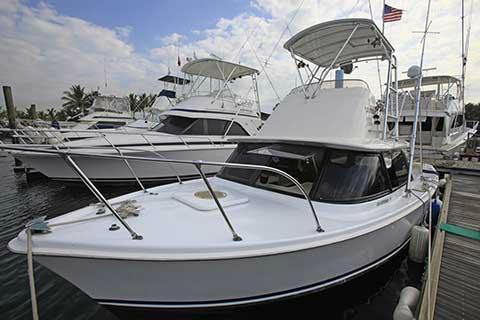 Big Buoy Fishing Charters