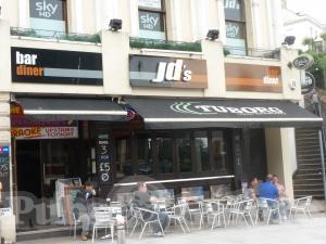 JD's Bar TQ