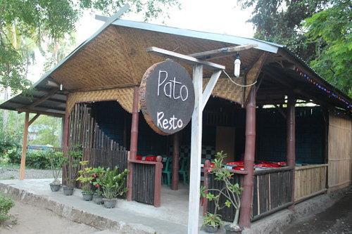 Pato Resto