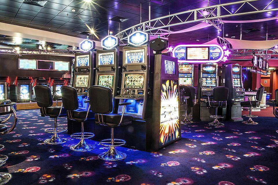 Gala casino northampton number