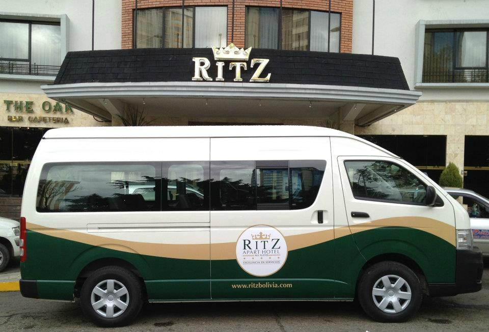 Ritz apart hotel updated 2017 reviews price comparison for Apart hotel a la maison