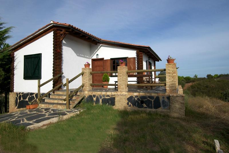 Complejo Rural Puerto Penas