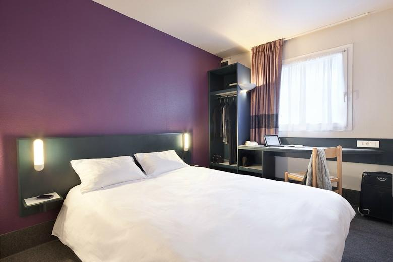 B&B Hotel Honfleur