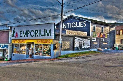 Newfoundland Emporium
