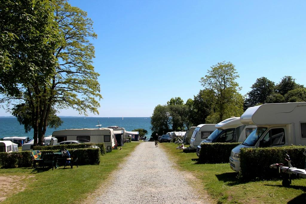 DCU Camping Blommehaven