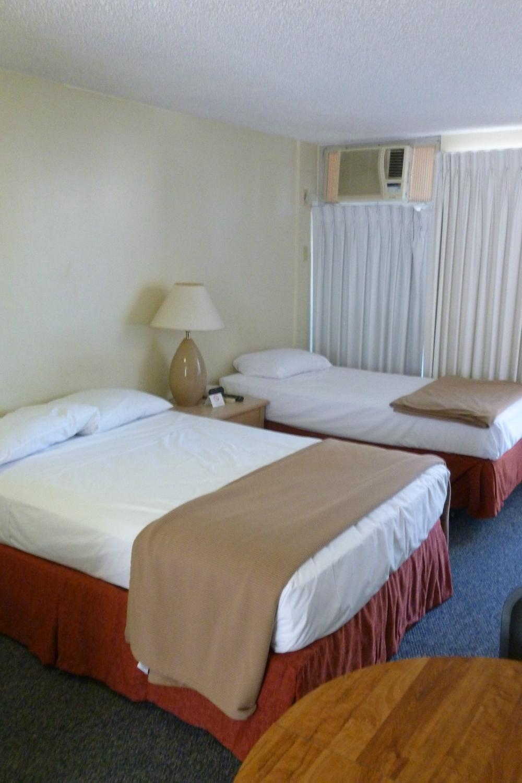 Waikiki Central Hotel