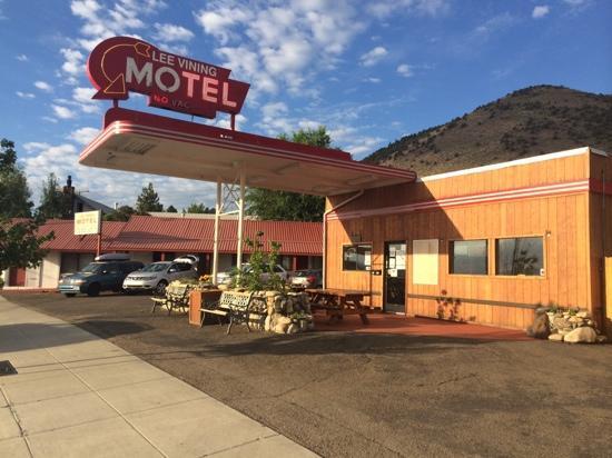 Lee Vining Motel