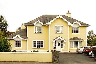Aisling Gheal House