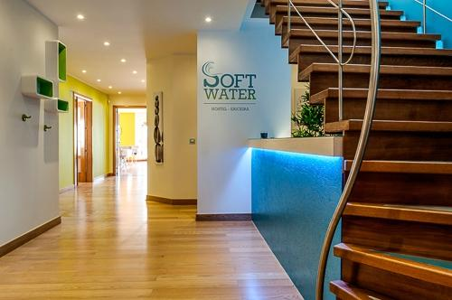 SoftWater Hostel