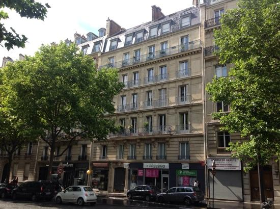 17th Arrondissement