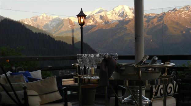 Le Chalet d'Adrien Hotel (Verbier, Suisse) : voir les tarifs, 84 ...