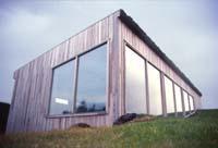 Hekla Centre