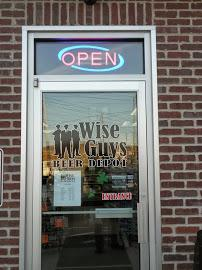 Wise Guys Beer Depot