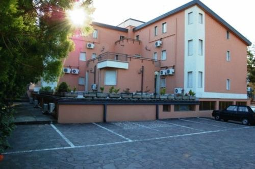 聖阿歌絲緹諾酒店