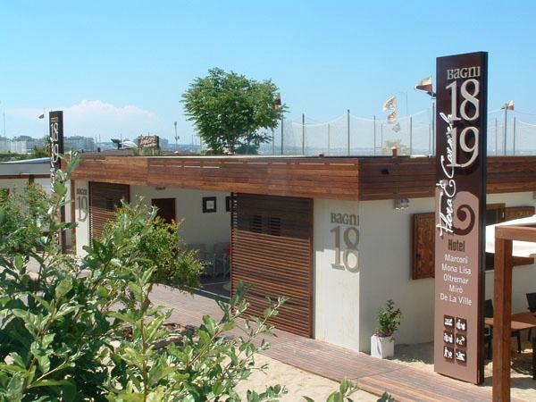Hotel Oltremar