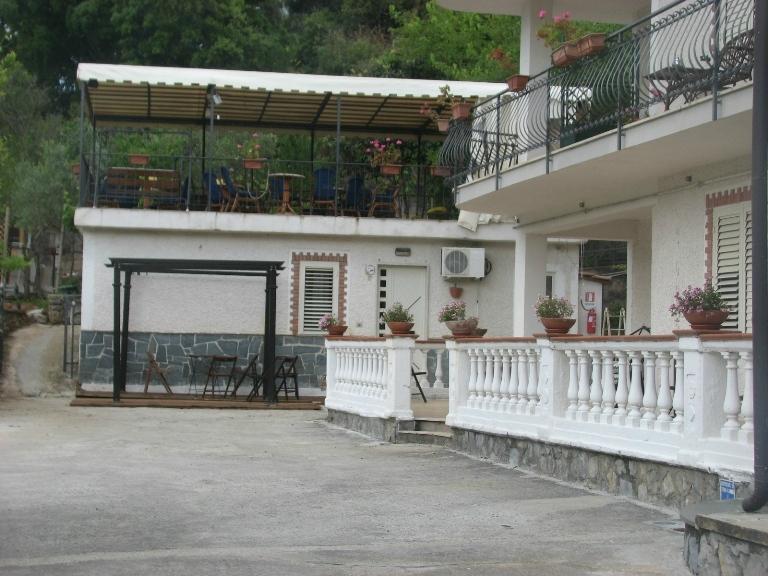 Elios Residence