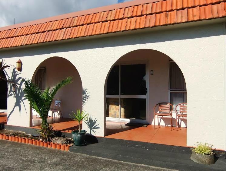 Casa Mexicana Motel