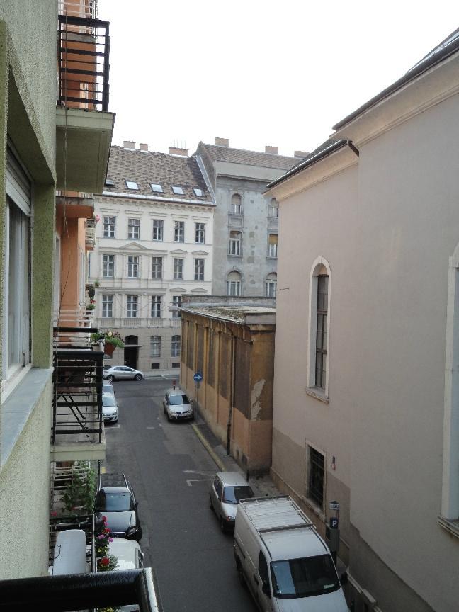 Amadeus Apartments