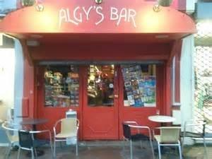 Algys Bar