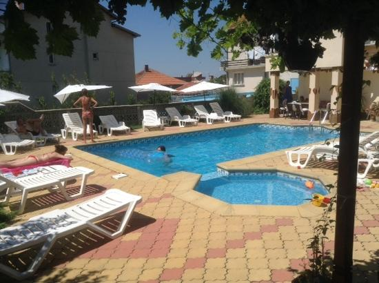 Hotel Dirossi