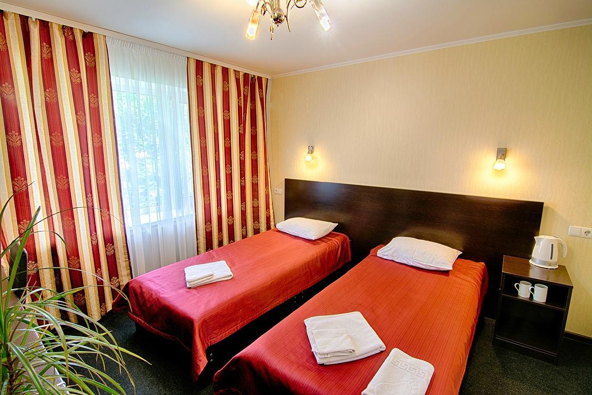 Nivki Hotel