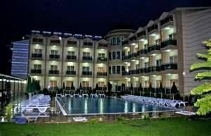 Kurt Hotel