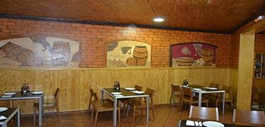 Restaurant Miramar Airport