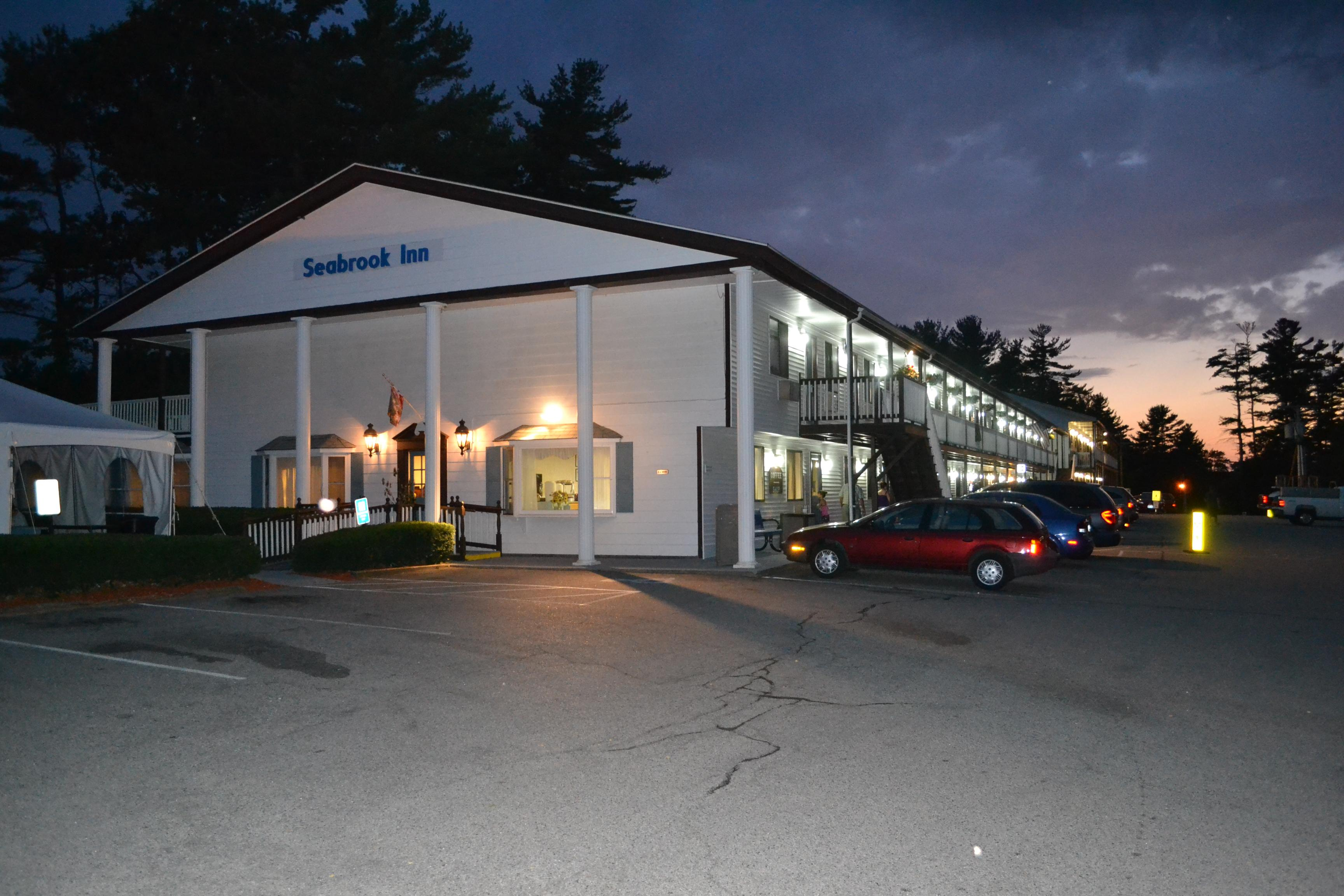Seabrook Inn