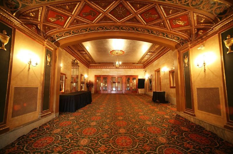 Capitol Theatre - Official Site
