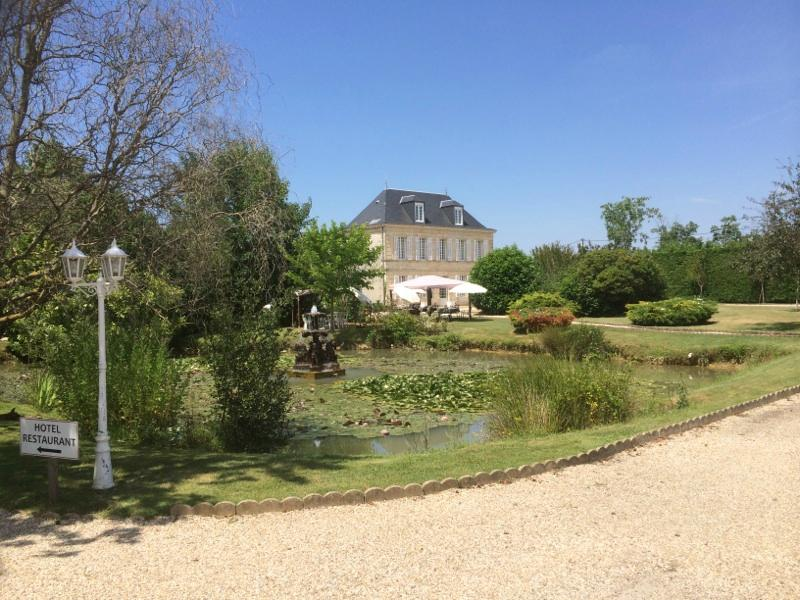 Restaurant beau jardin gaillan en medoc restaurant for O jardin ideal route de montauban bessieres