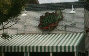 Kelly's Tavern