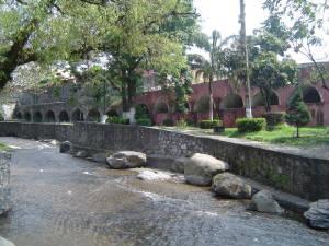 호텔 델 리오 오리사바