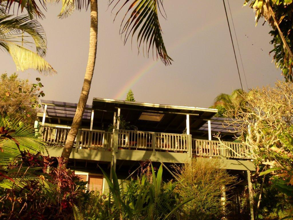 Rainbow Plantation B&B