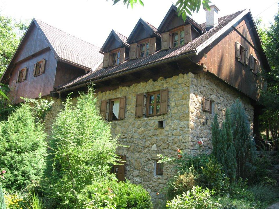 Guesthouse Slovin Unique - Rastoke