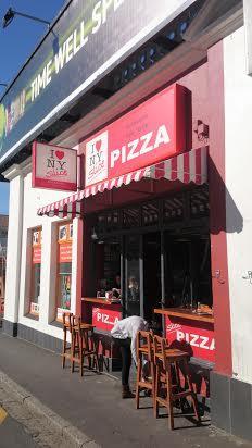 NY Slice Pizza