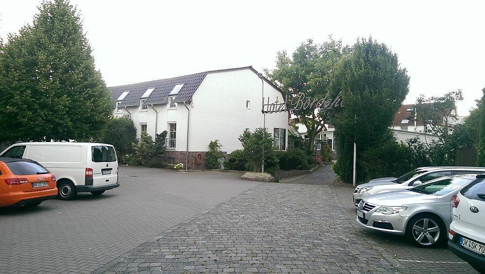 Hotel Bordehof