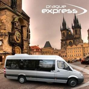 Prague Express, s.r.o.