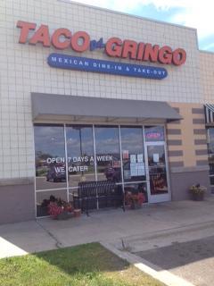 D&L Taco Gringo