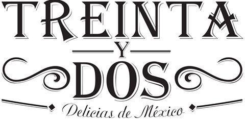 TREINTA Y DOS DELICIAS DE MEXICO