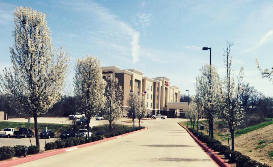 Hampton Inn & Suites Mount Pleasant (TX) - omdömen och ...