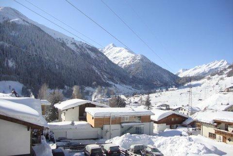 Ski Lodge Seppaler