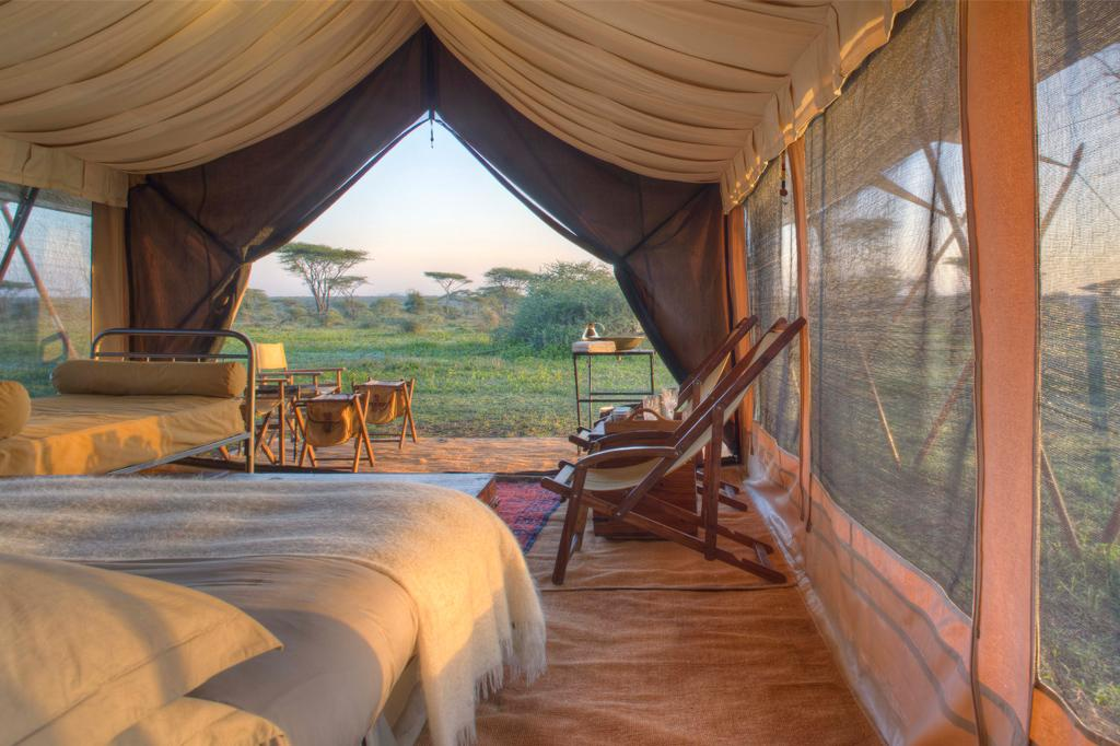 andBeyond Serengeti Under Canvas