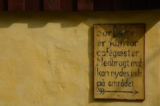 Cafe Grotten