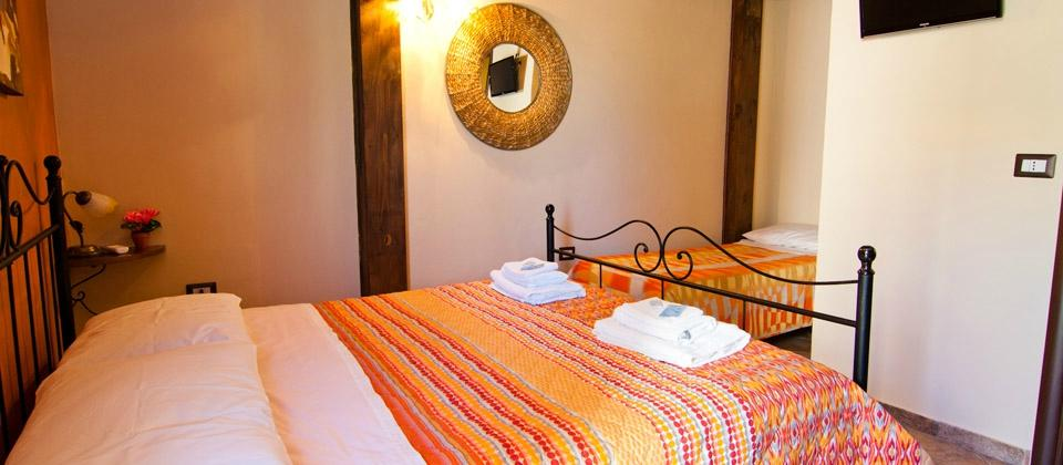 Bed and Breakfast Al Duomo