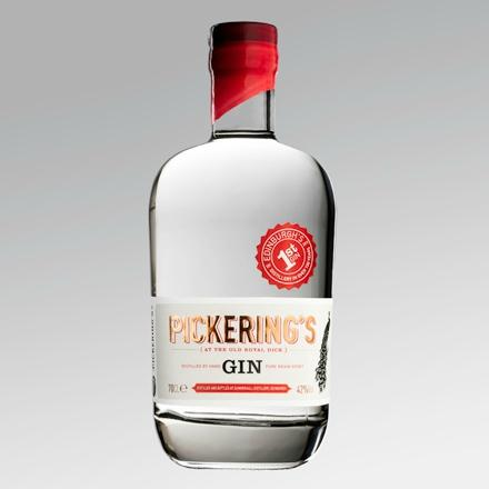 Pickering's Gin Distillery