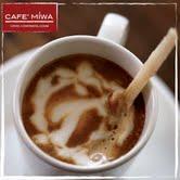 Cafe Miwa